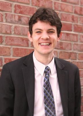 Jeff Scott, CSW Therapist
