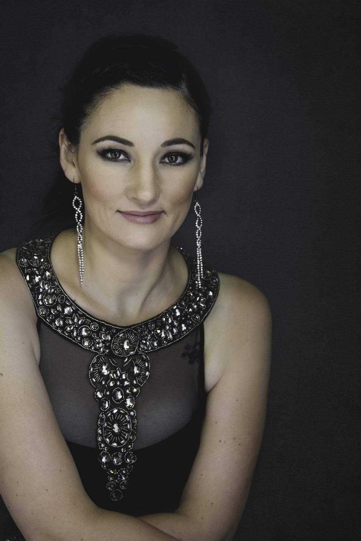 Jade Thorby Glamour Georgina 1