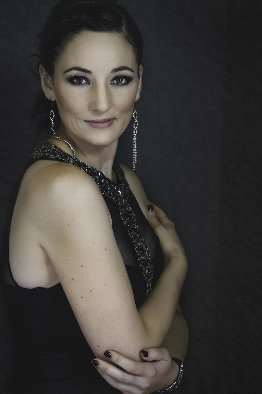 Jade Thorby Glamour Georgina 2