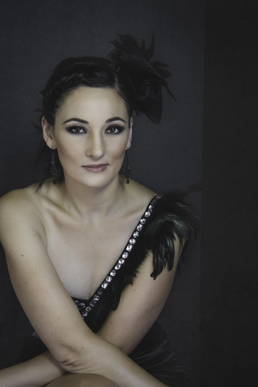 Jade Thorby Glamour Georgina 4