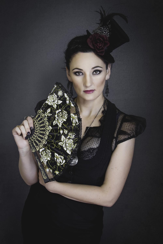 Jade Thorby Glamour Georgina 5