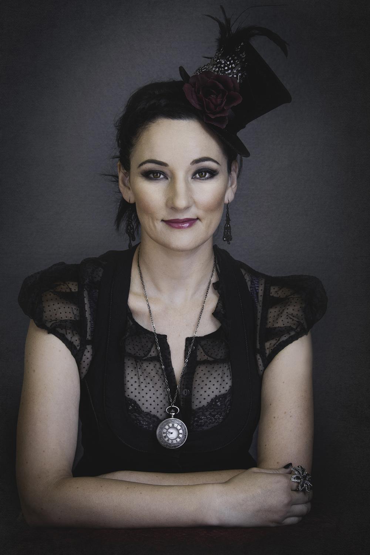 Jade Thorby Glamour Georgina 6