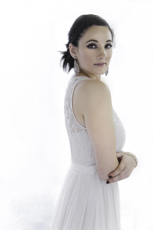 Jade Thorby Glamour Georgina 8