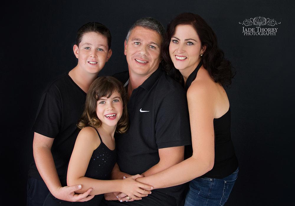 jade thorby photography - scott family portrait
