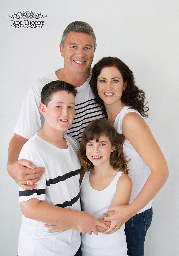 jade thorby photography - family portraits