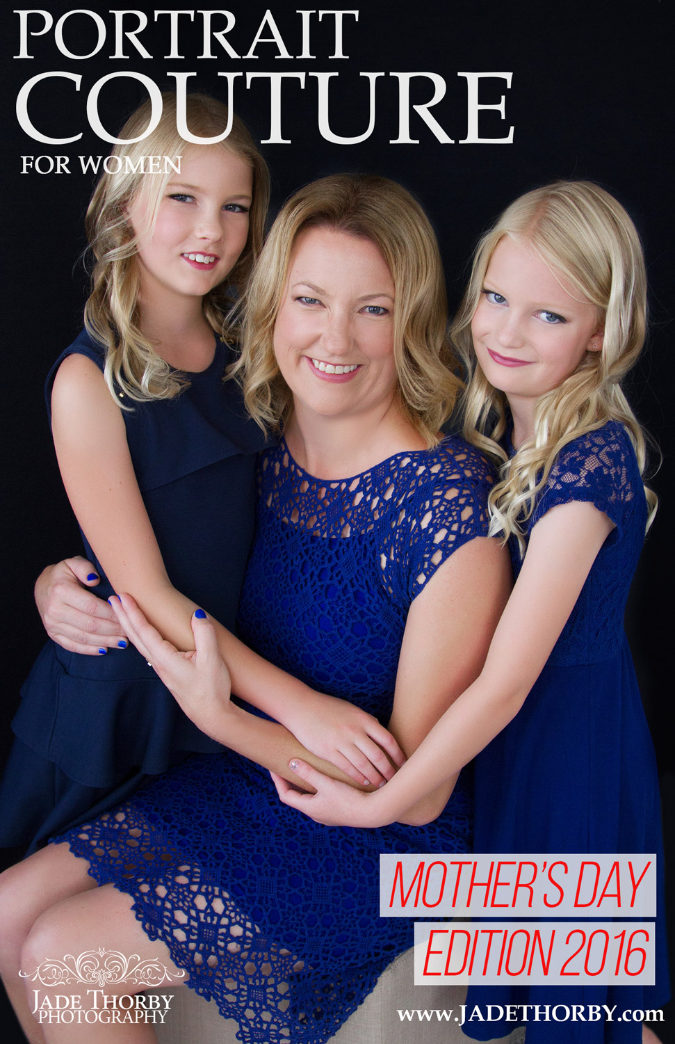 jade thorby photography - mothers day photo shoot guide