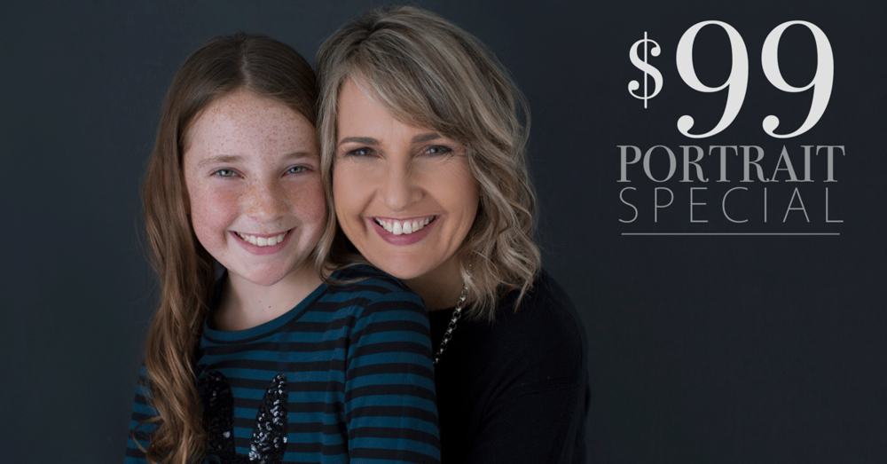 mothers day portrait special 2019