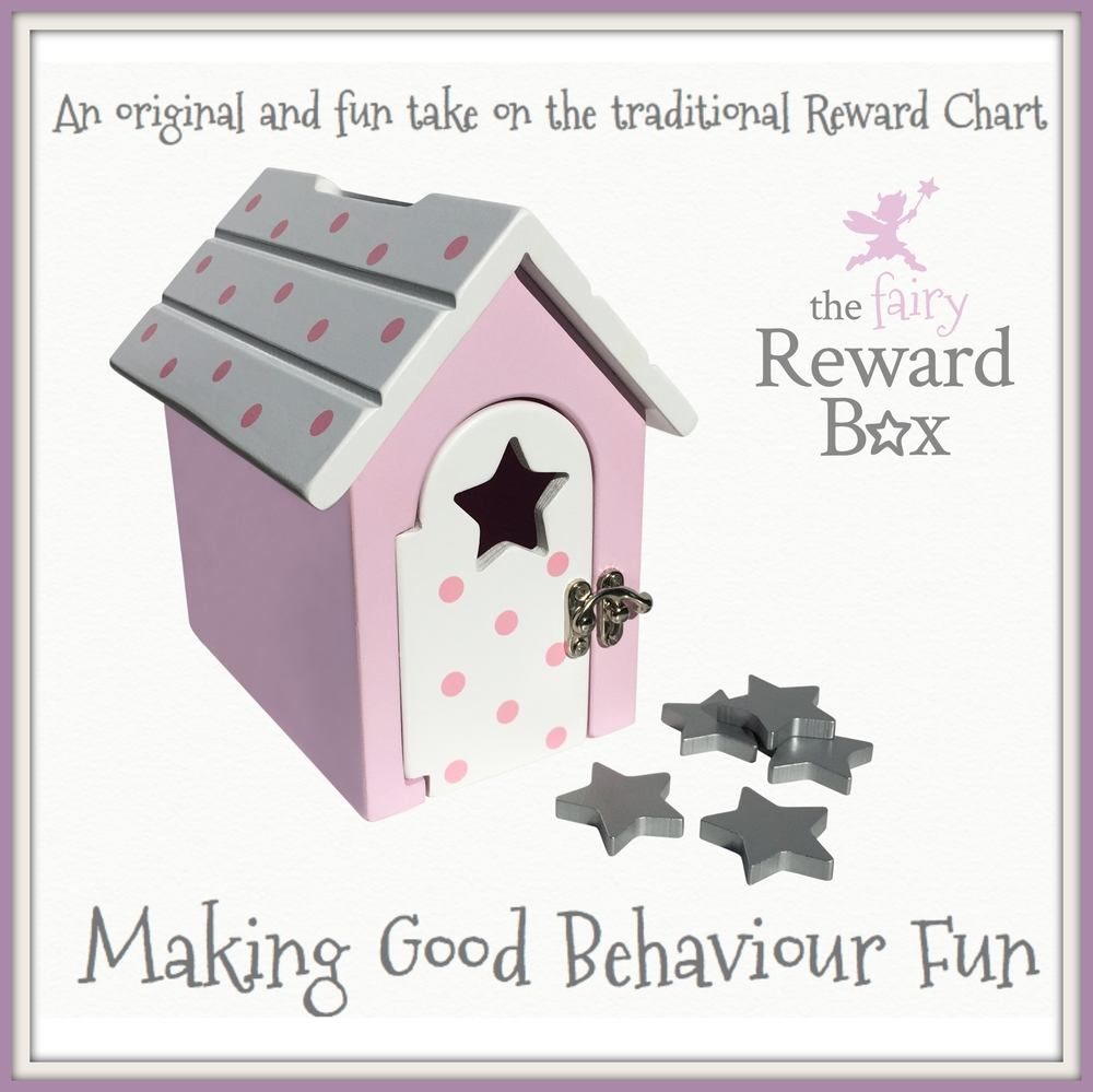 The Fairy Reward Box