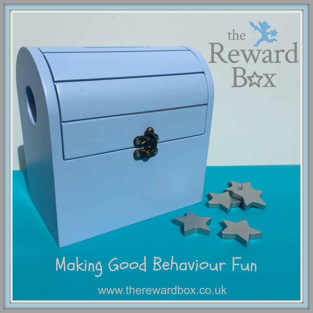 The Pirate Reward Box Making Good Behaviour Fun