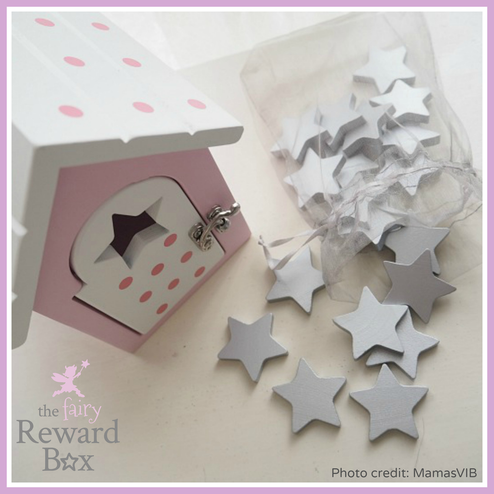 The Fairy Reward Box by Mamas VIB