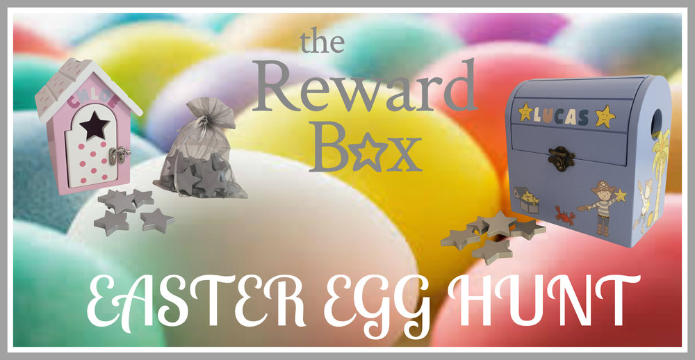 The Reward Box Easter