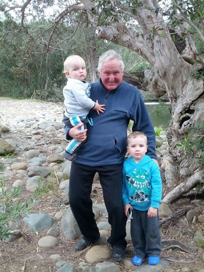 Ron with Grandsons Thomas & Hamish.jpg