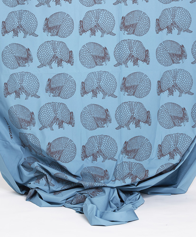 David Tavcar, Salzgries Menagerie Home Textiles