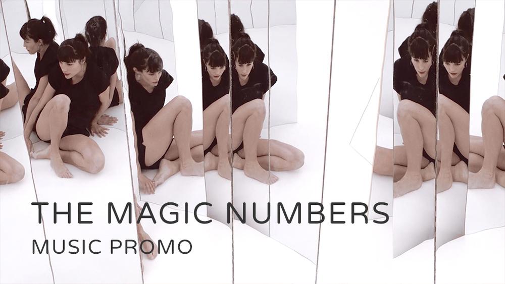 THE MAGIC NUMBERS - E.N.D.jpg