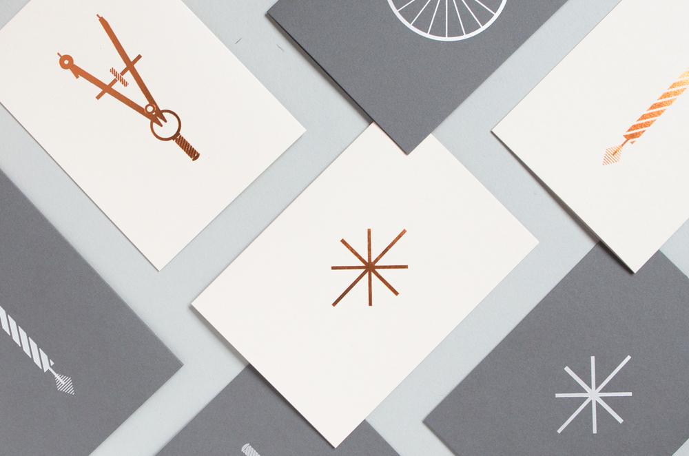 ola foiled card collection