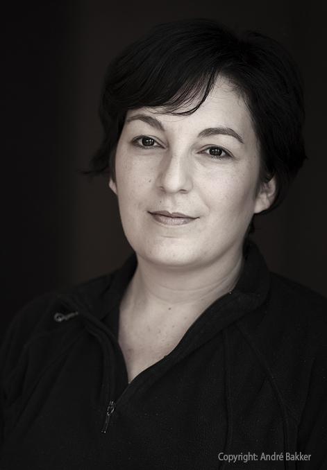 Cristina Alvárez-Lopez