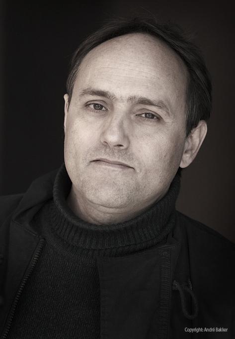 Roger Alan Koza