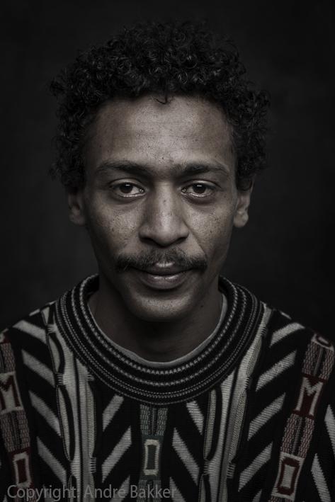 Muhammed (Sudan)