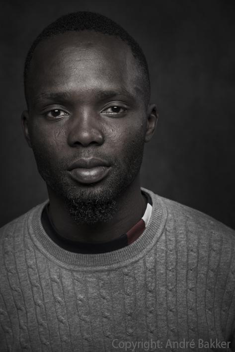 Eric (Congo)