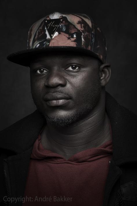 Jeremy (Ivory Coast)
