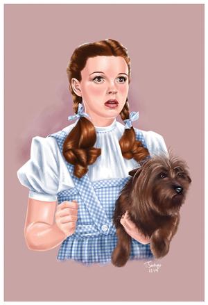 Dorothy tony santiago dorothy dorothy wizard of oz thecheapjerseys Choice Image