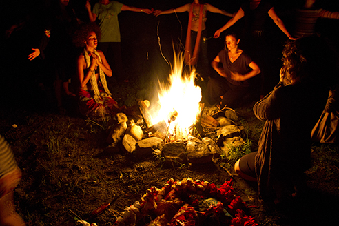 Qoya-Fire-Ceremony