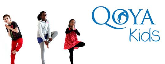 Qoya-Kids
