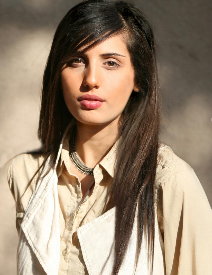 Talia Frenkel