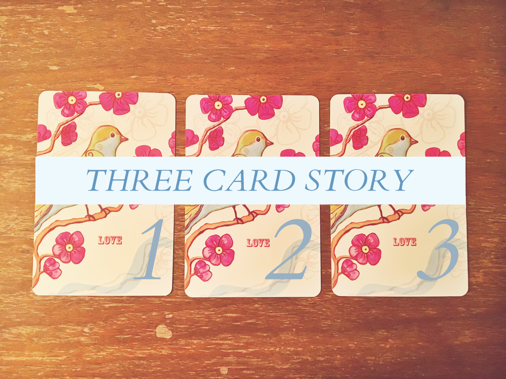 three-card-story