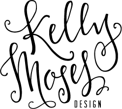 Kelly Moses Design