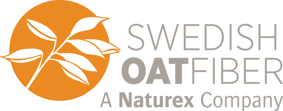 Oat Fiber from Sweden