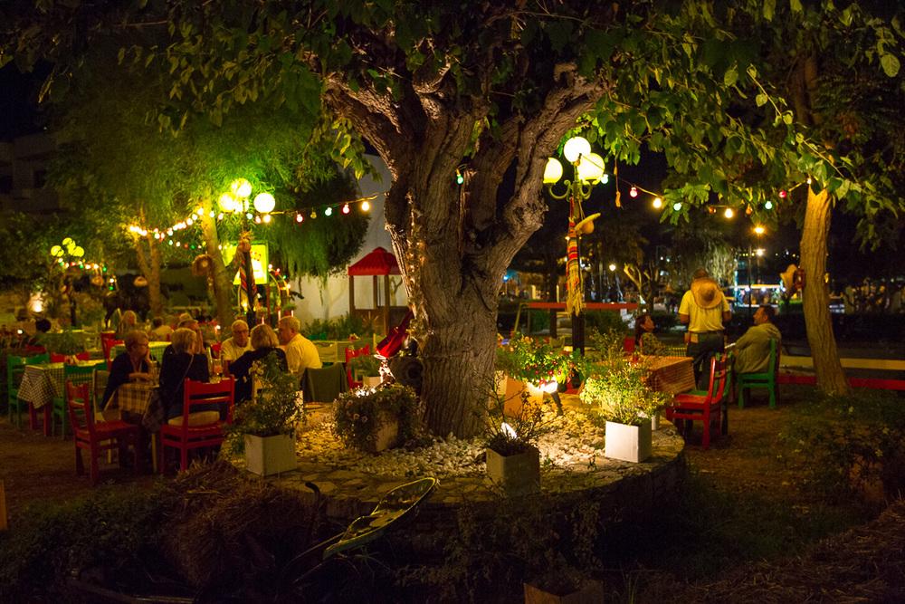 El Paso | Mexican restaurant | Kos