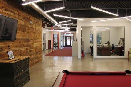 APCOR Offices - St. Clair Shores, MI
