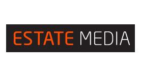 Klikk på bildet for å komme til Estate Medias hjemmesider.