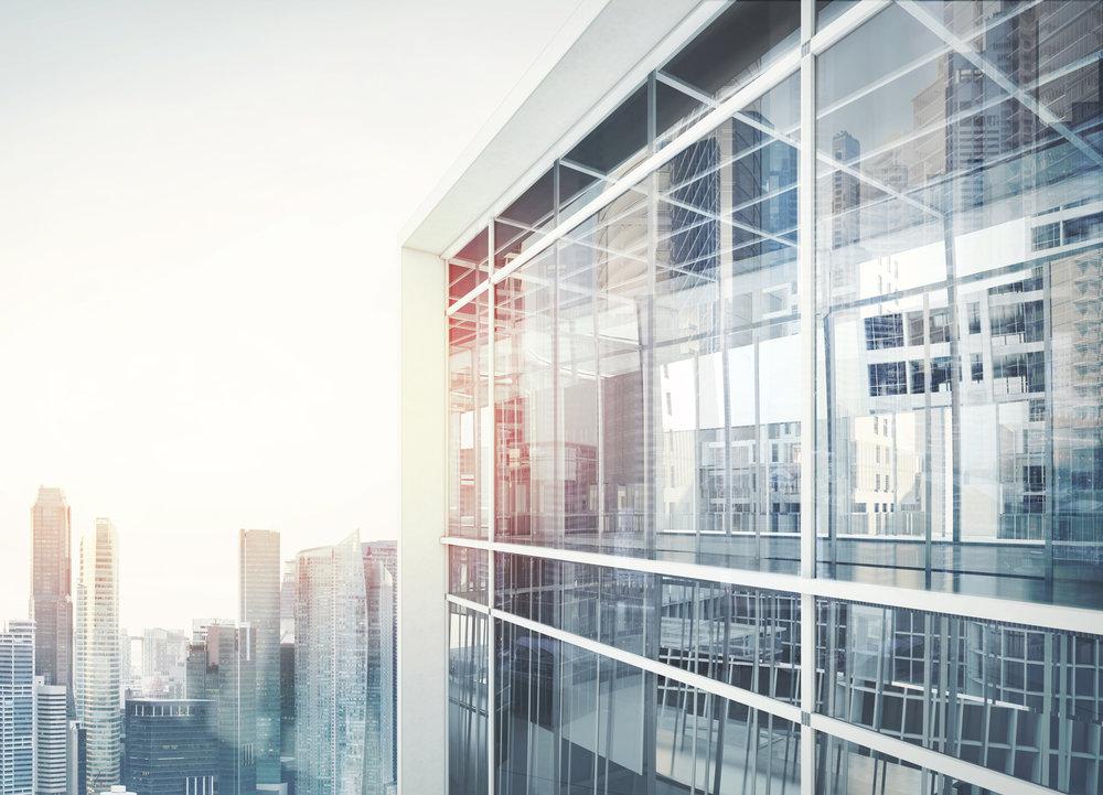 Utleie - Høy kompetanse,markedskunnskap og bredt nettverk