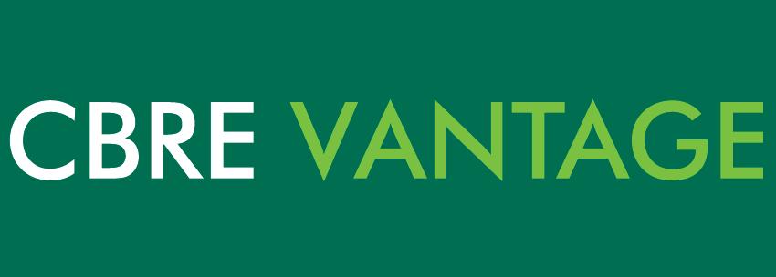 CBRE Vantage - En samling av teknologi og applikasjoner for både eiendomsbesittere og leietakere.
