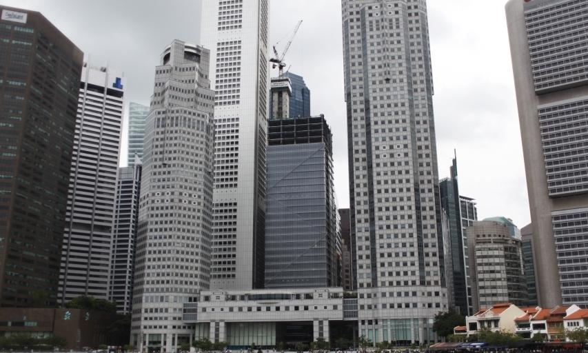 Kontorbygg for 12 milliarder selges i Singapore - CBRE er rådgiver på det nest største salget av kontorbygg i Singapore noensinne.(Hegnar 21.09.17)