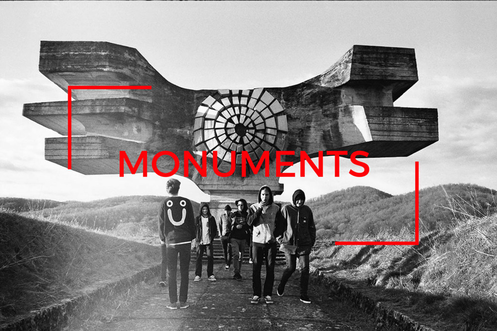 Monuments - movie