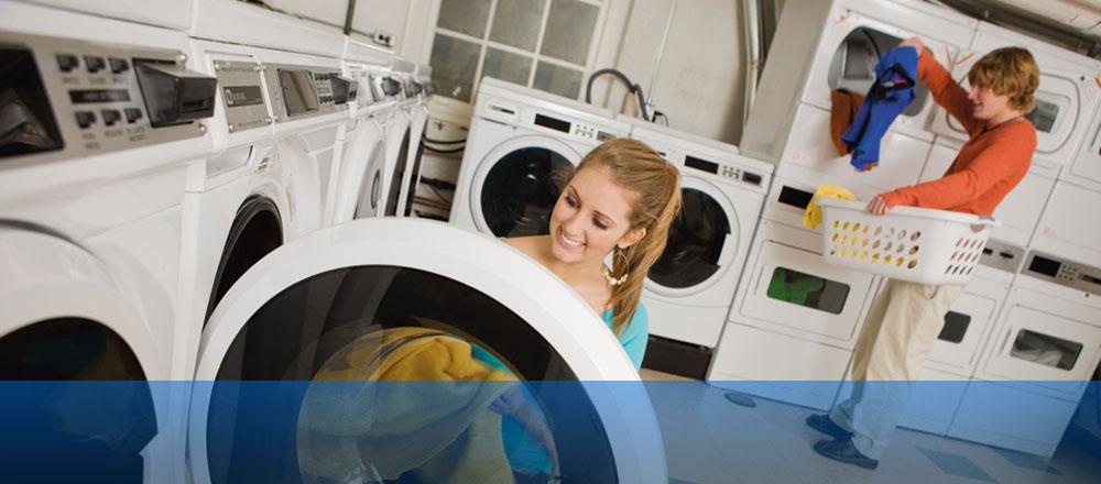 <b><font size=+6>Campus Laundry</font></b>