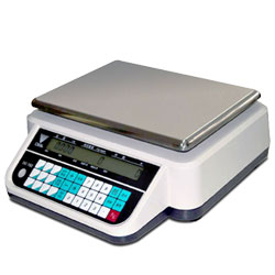 Equipment Marketers Portable Coin Counting Scale