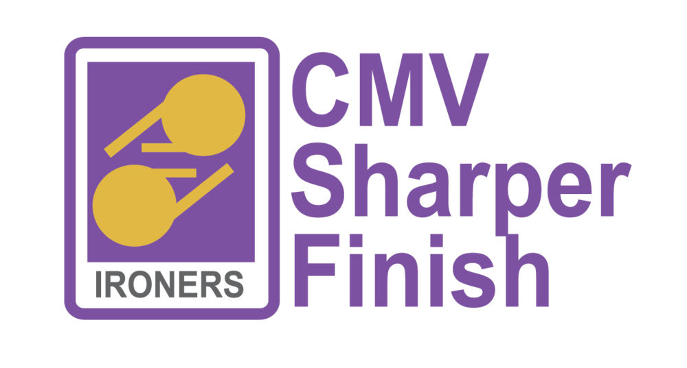 Equipment Marketers & Sharper-Finish