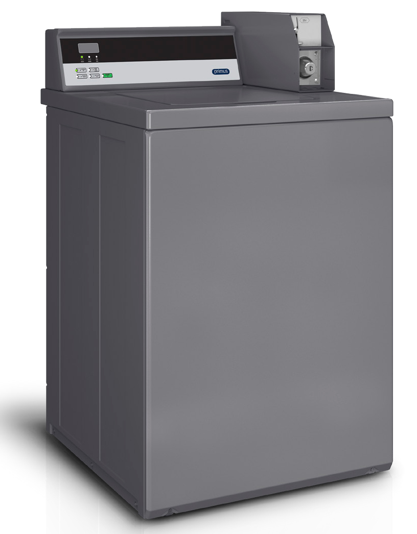 Equipment Marketers Primus Top Load Washer