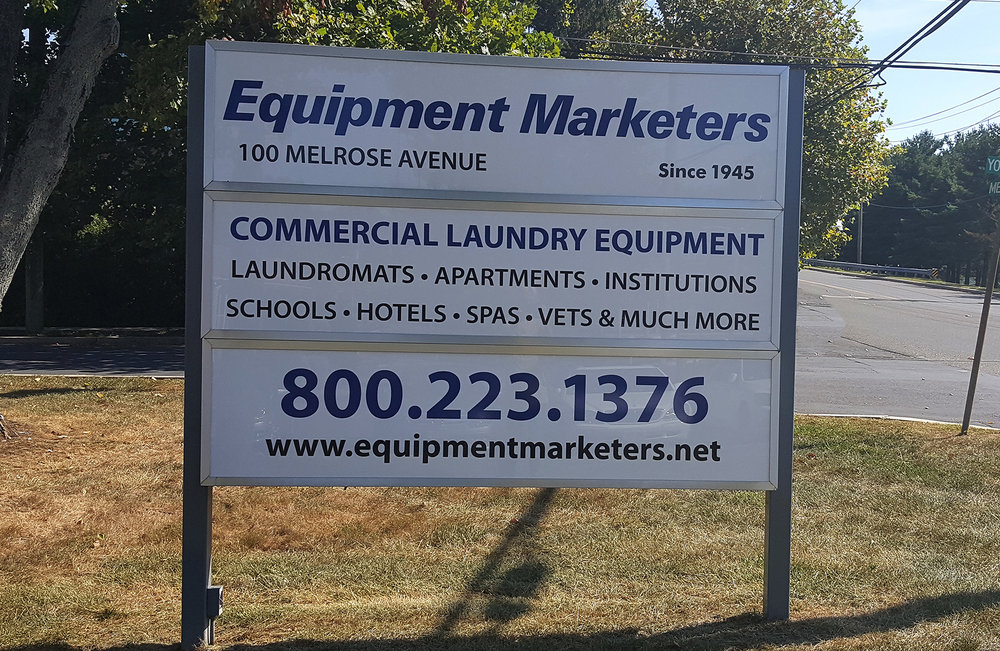 Equipment Marketers - Sales - Service