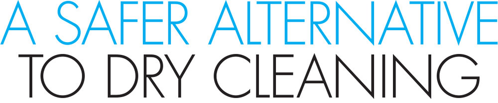 A Safer Alternative To Dry Cleaning