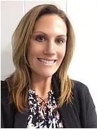 Katie Weitzman, VP