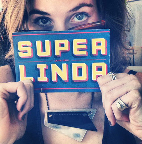 superlinda