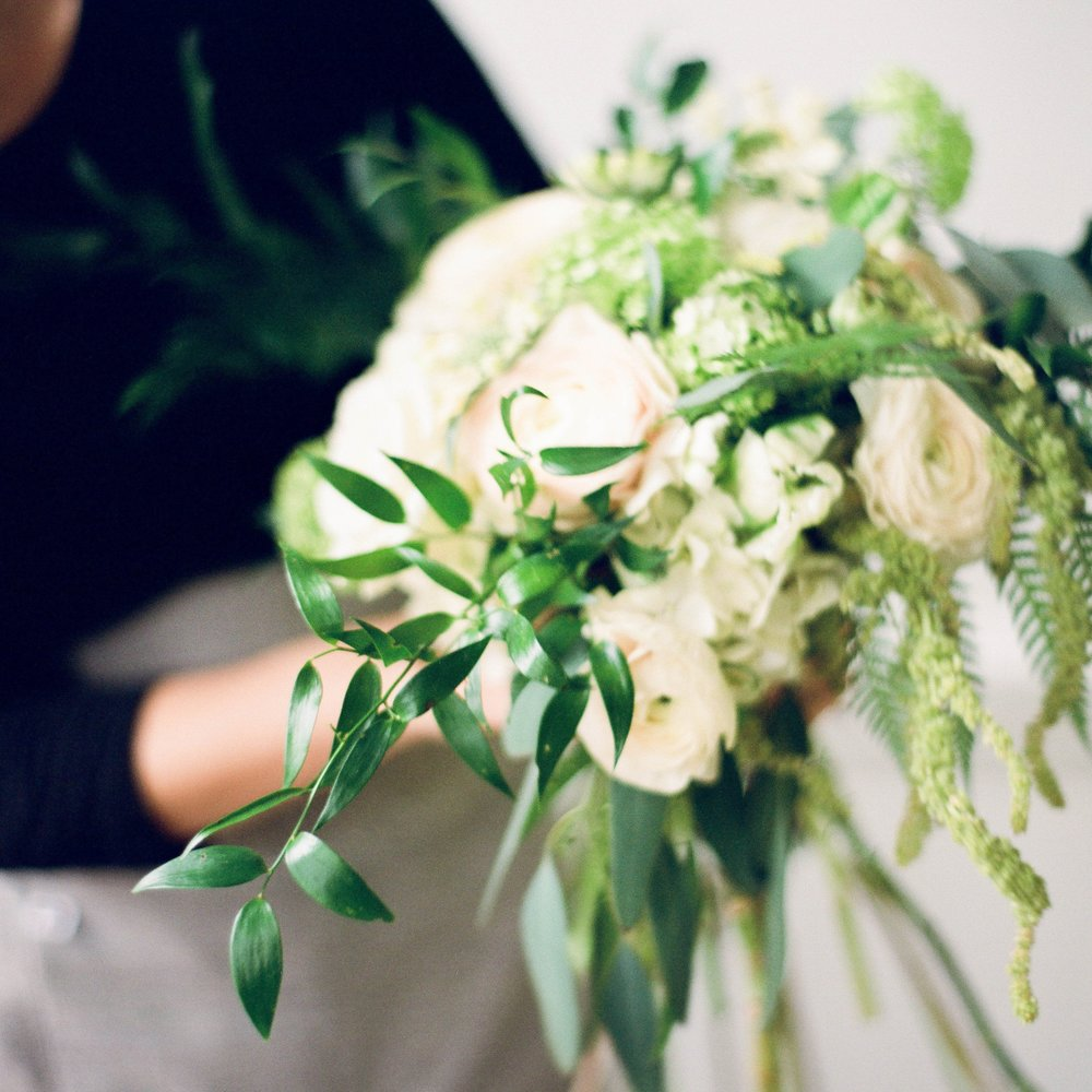 Creative Raleigh Nc Wedding Flowers By Eclectic Sage