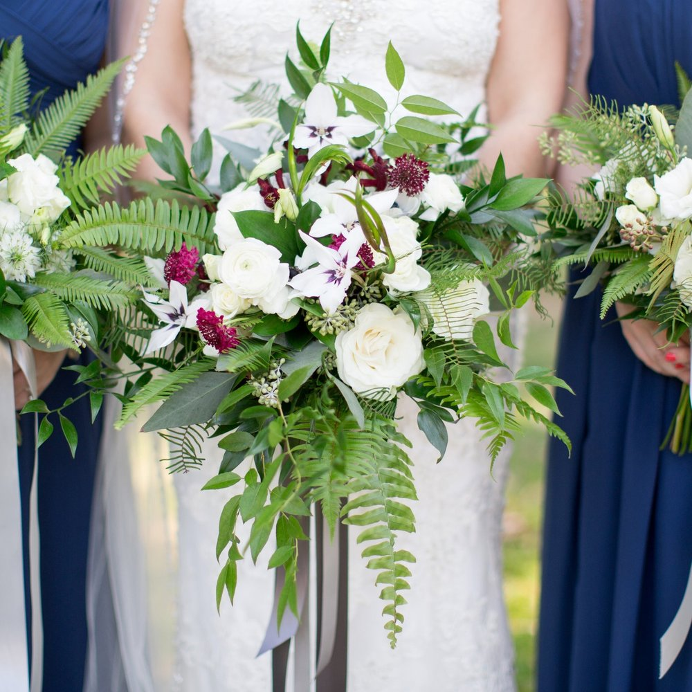 Wedding Florist Raleigh NC