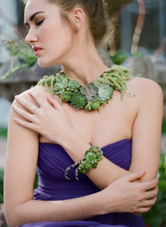 Santa Barbara Floral Jewelry