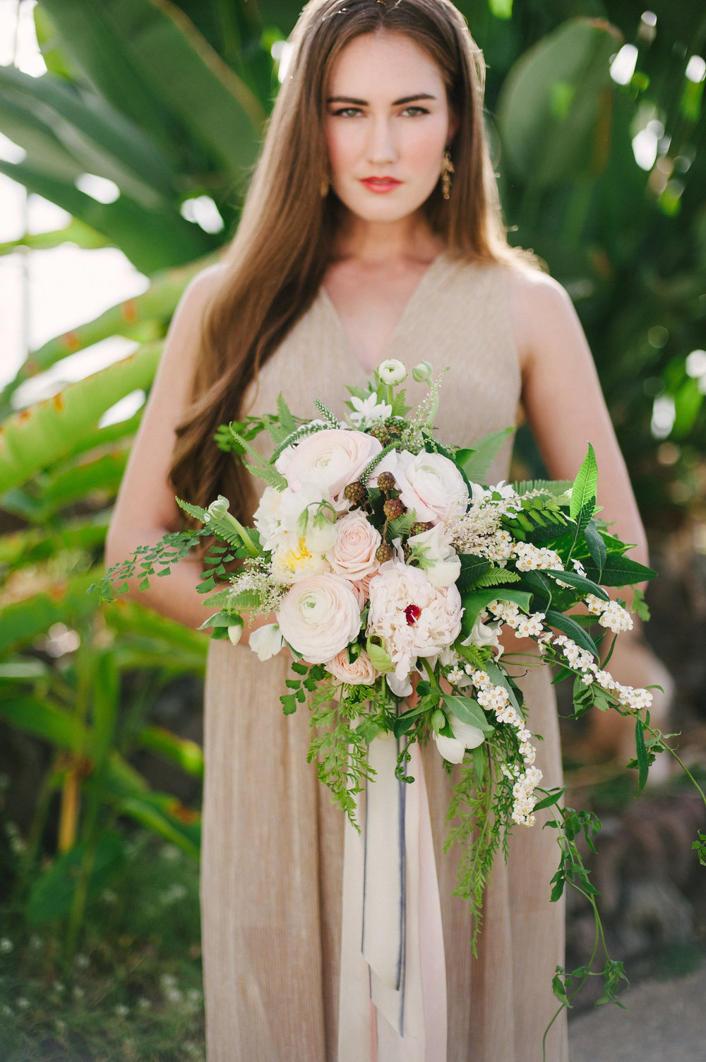 Unstructured Bouquet, Holly Heider Chapple Style, Florabundance Design Days